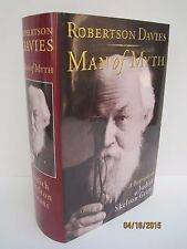 Robertson Davies: Man of Myth by Judith Skelton Grant