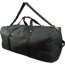 "Large Duffel Bag Heavy Duty Cargo Travel Bag 30"" Sports Gear Equipment Bag LM216"