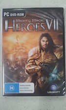 Might & Magic Heroes VII 7 PC Game Brand New & Sealed