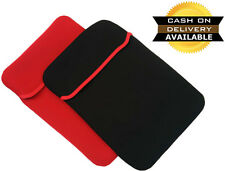 Laptop Sleeve Reversible Soft Cover Protector Bag Pouch for 14-15.6 inch Laptop