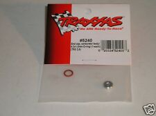 5240 Traxxas R/C Car Spares End Cap Carburetor Body 6.2x1.2mm O-Ring TRX2.5,2.5R