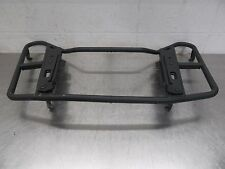 EB174 11 2011 CANAM OUTLANDER 800 XMR FRONT CARGO LUGGAGE RACK BENT RIGHT SIDE