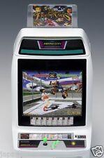 WAVE GM-017  Astro City housing Sega title's plastic model JAPAN ARCADE 1/12