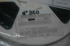 PHILIPS PC74HCT4075T SMD IC New on Cut Tape Quantity-25
