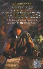 City of Thieves (Fighting Fantasy) by Ian Livingstone (Paperback)