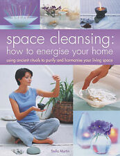 Space Cleansing - How To Energize Your Home