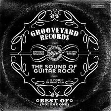 Grooveyard Records: Best of, Vol. One (The Sound of Guitar Rock) by Various A...