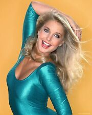 "Heather Thomas 10"" x 8"" Photograph no 6"