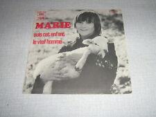 MARIE 45 TOURS FRANCE SUIS CET ENFANT