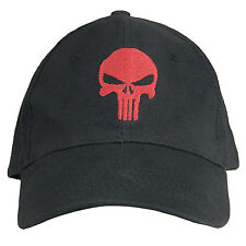 Zahal - Punisher Ball Cap