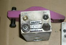 Hytec Hydraulic Fixture Clamp, 100110 Model B