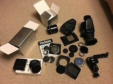 Mamiya RZ67 Professional Equipment -  Pro kit collection - mint