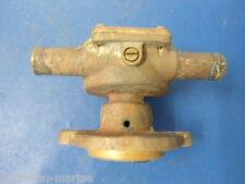 825916 Sea Water Pump, Volvo Penta 4 Cylinder Early Models