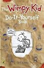 Diary of a Wimpy Kid: Do-It-Yourself - Jeff Kinney BRAND NEW PB BOOK