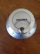 Okuma CNC Hand Wheel MPG Sumtak Hgf-047-100 9207-0259-100  60 Day Warantee!!