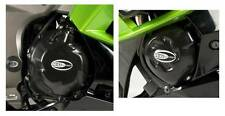 R&G ENGINE CASE COVER KIT (2 Covers) for KAWASAKI VERSYS 1000, 2012 to 2016