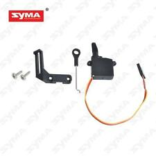 SYMA F1 RC Helicopter 3 Channel To 4 Channel Servo Upgrade Kit accessories Parts