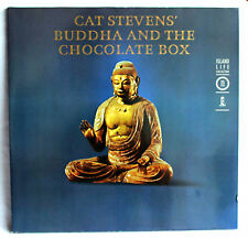 "12"" Vinyl CAT STEVENS - Buddha and the Chocolate Box"