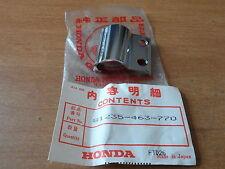 NOS OEM Honda Rear Bumper Band A 1980-2001 GL1100 GL1200 VT1100 81235-463-770