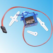 SG90 9g Mini Micro Tower Servo Gear Motor for RC Toy Car Plane Helicopter