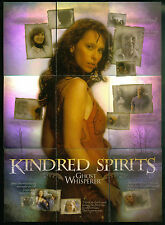 "GHOST WHISPERER SEASONS 1&2 Complete ""KINDRED SPIRITS"" Chase Card Set of 9"