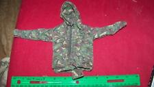 1/6 Scale British Camo Jacket Hooded