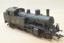 Märklin 37136 locomotiva Tenderlok BR 131 Nº 5812 della SBB Faulhaber ESU MOTORE v4.0