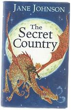 The Secret Country Jane Johnson Simon And Schuster 2005 First Edition Good