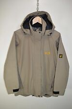 JACK WOLFSKIN WALKING  OUTDOOR JACKET COAT GORETEX BREATHABLE MEMBRANE UK 12