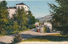 AK Schloß Ambras bei Innsbruck, Tirol   (A23)