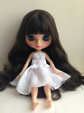 Takara 12'' Neo Blythe Doll Nude Blythe Doll With Jointed Body For Gift