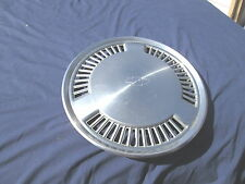 "Vintage 1982 1984 Chevrolet Celebrity Hubcaps Hub Cap 14"" ? Very Good Condition"
