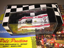 "MINICHAMPS 1:43 PORSCHE 917/10 TEAM ""PENSKE"" CAN AM 1972 CHAMPION G. FOLLMER NEW"