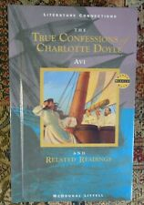 The True Confessions of Charlotte Doyle by AVI & Related Readings HARDCOVER