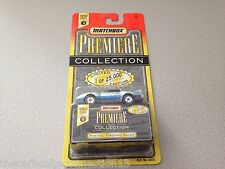 Matchbox Premiere Collection World Class 1:64 Diecast Pontiac Firebird Racer