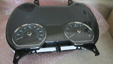 11 12  13 JAGUAR XF Speedometer CLUSTER w/o supercharged option; MPH NICE USED