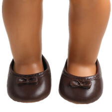 hot sell cute fashion shoes for 18inch American girl doll party b489
