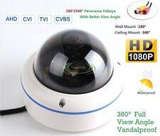 DSC-PC01, Fisheye 180/360Degree 700TVL Sony HAD II CCD E-Effio CCTV Dome Camera