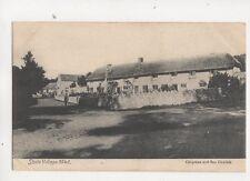 Shute Village Devon Vintage Postcard Chapman 515b