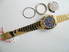 ETA 2789: Uhrgehäuse, Zifferblatt + Zeiger LOREENA