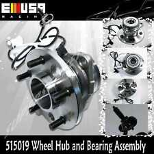FRONT WHEEL HUB BEARING ASSEMBLY for 95-02 Chevy Astro AWD 538-01356R;538-01357L