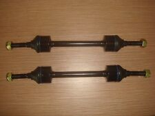 2 FRONT SWAY BAR LINKS FOR DODGE VIPER1996-2009