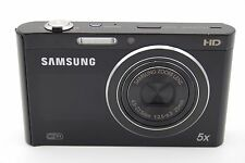 Samsung DV300F 16.0MP 3'' SCREEN 5x ZOOM DIGITAL CAMERA (NO BATTERY)