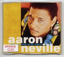 Aaron Neville Maxi-CD Don't Fall Apart On Me Tonight - bob dylan COVER VERSION