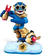 *  Boom Jet Skylanders Swap Force Swappable Wii PS3  PS4 Xbox One 360 3DS  *