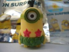 Minion Surprise Au Natural Minion 2 New