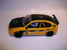 1/32 SCALEXTRIC SEAT LEON CLUB SCALEXTRIC 2005 TECNITOYS