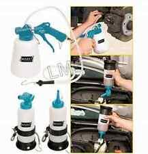 New Pneumatic Brake Fluid Bleeder Set use with compressed air Hazet 4969-1/3