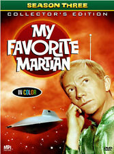 My Favorite Martian: Season 3 (DVD New)