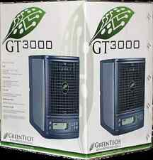 The Residential GT3000 is one of the most advanced whole-house air purification